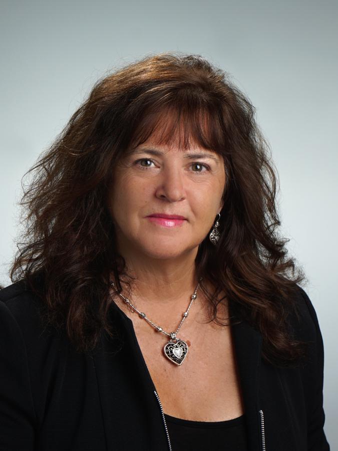 Diane Woods new profile pic 2 2018